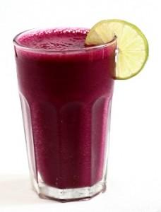 reiki juice